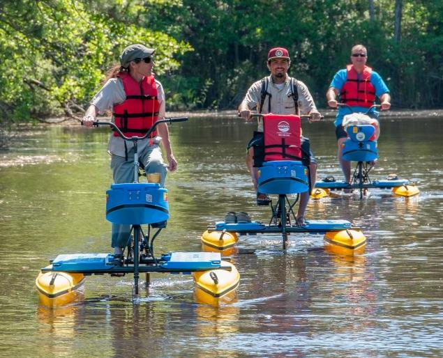 Water Bike USA Purchase