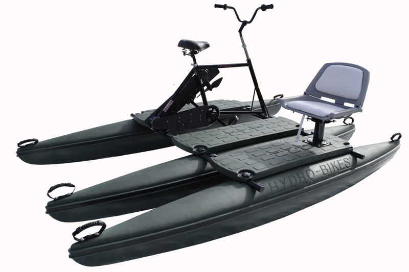 Hydrobikes Angler