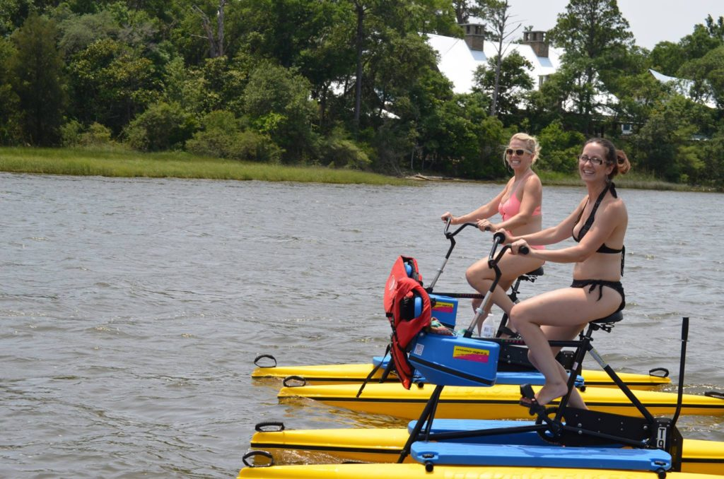 Hydrobike Water Bikes
